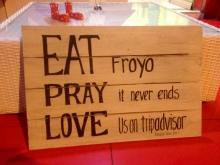 eat pr