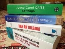 böcker hög